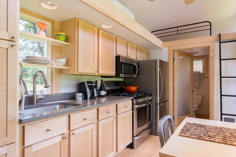 Descubre las mini casas y tiny houses de remolques tarragona - Muebles cocina tarragona ...