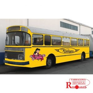 autobus-food truck remolques tarragona