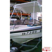 barca-rio-450-remolques -tarragona