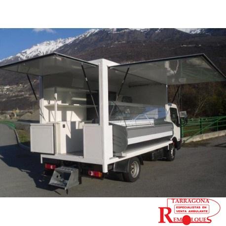camion-con-vitrina-remolques tarragona