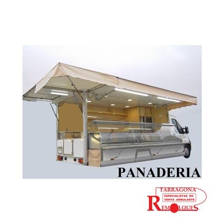 camion-panadero-con-vitrina remolques tarragona