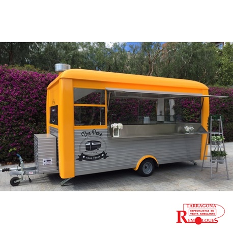 caravan-axel-food truck remolques- tarragona