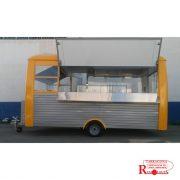 caravana axel food truck remolques tarragona