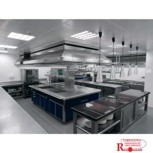 cocina- industrial hotel remolques tarragona