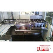 food truck -axel -remolques- tarragona