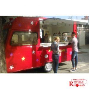 food-truck estrellas remolques tarragona