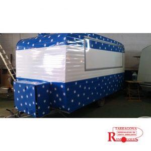 food-truck topos remolques tarragona