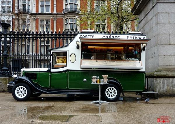 food truck venta ambulante remolques tarragona