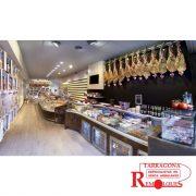 local carniceria -remolques tarragona