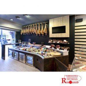 local -carniceria -remolques- tarragona