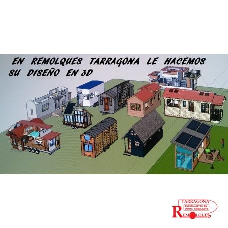 mini-casa-diseno-3d-remolques tarragona