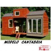 mini casas -tinny house remolques -tarragona