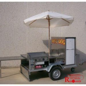 remolque-carrito-hot-dog-remolques tarragona venta ambulante