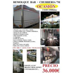 remolque-churreria-de-7m remolques tarragona