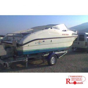 remolque embarcaciones remolques tarragona