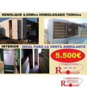 remolque-food-truck helados remolques tarragona