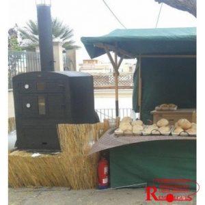 remolque-horno-remolques tarragona
