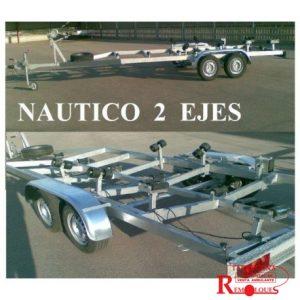 remolque-nautico-de-2-ejes remolques tarragona