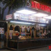 remolques tarragona venta ambulante churreria