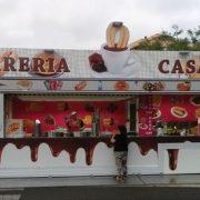 remolques tarragona venta ambulante churreria 9m