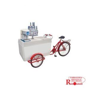 triciclo remolques tarragona