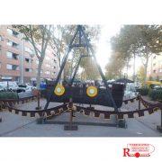 barco-medieval-vikingo- remolques tarragona