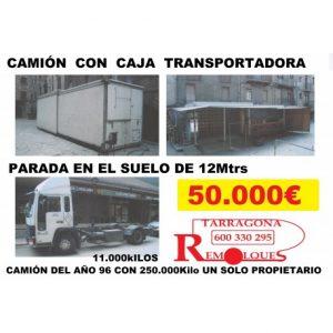 camion-con-caja-transportadora remolques tarragona