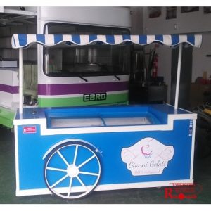 carrito-helados-madera remolques tarragona