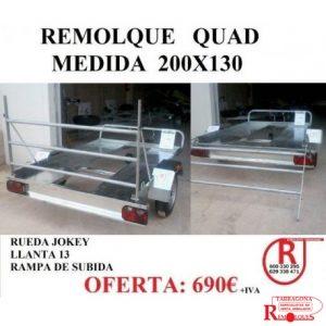 remolque-quad remolques tarragona