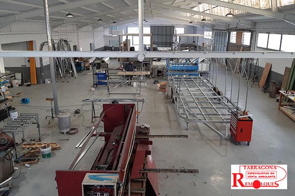 nuevas instalaciones remolques tarragona